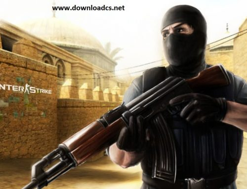 Counter Strike 1.6 v44