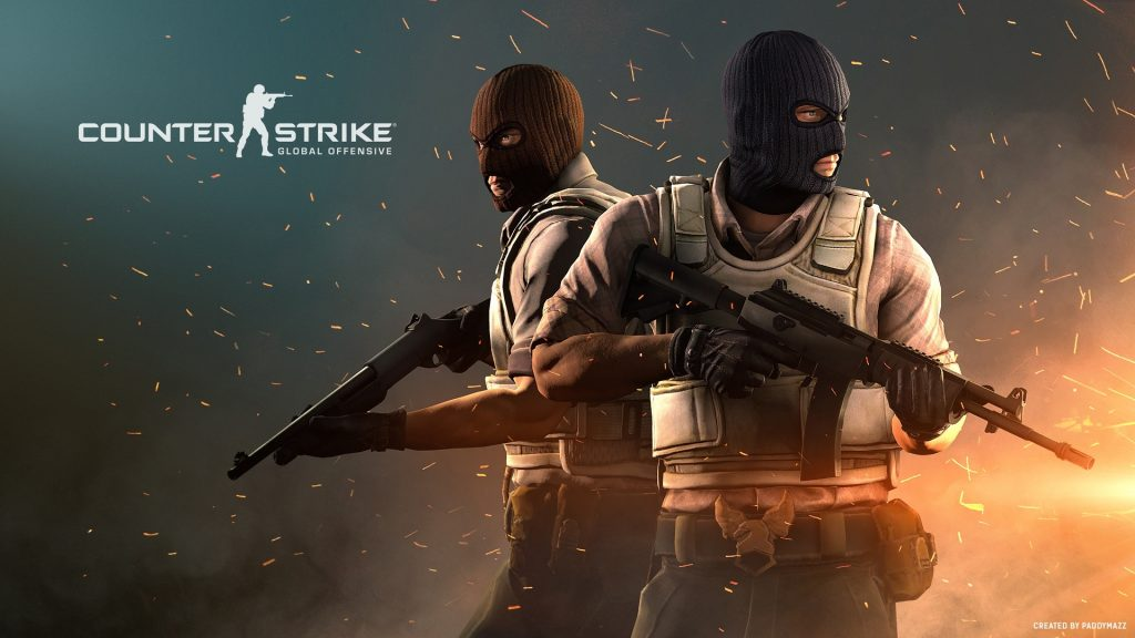 CS:GO Trusted Mode: How to disable