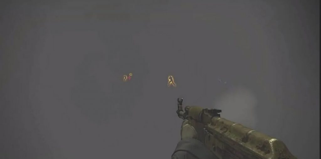 CS:GO Exploit Allows Users to See Through Smoke Due to a Bug