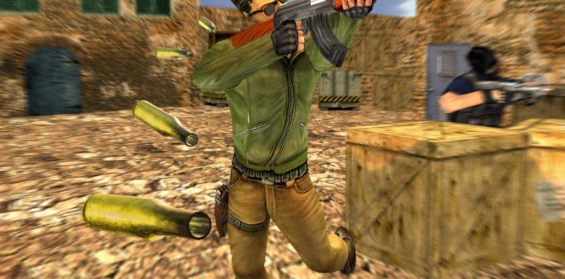 Descarca Counter Strike 1.6