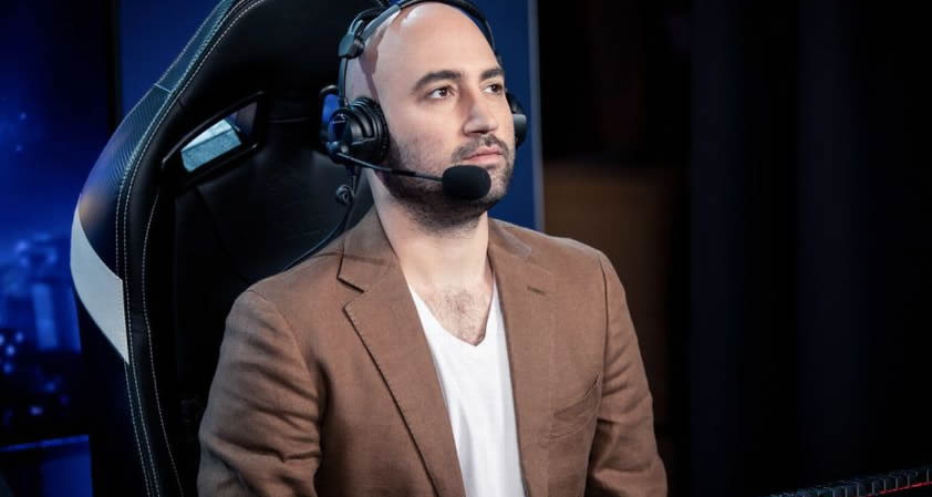 Team Liquid hire Moses as new Counter-Strike head coach