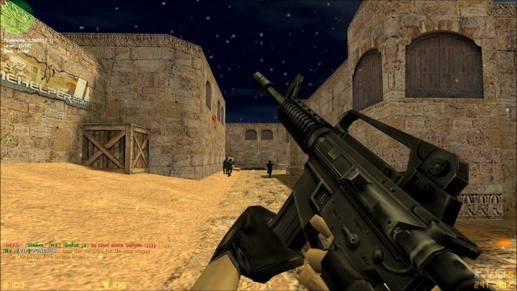 CS 1.6 indir – Counter Strike 1.6 Bedava indir
