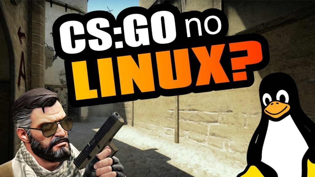 CS:GO on Linux Might be Affecting Users 'Trust Factor' Negatively